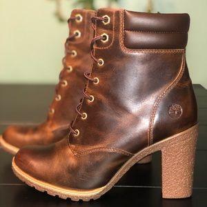 Brand new Timberland Tillston boots size 7.